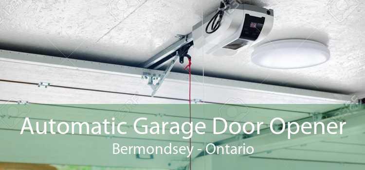 Automatic Garage Door Opener Bermondsey - Ontario