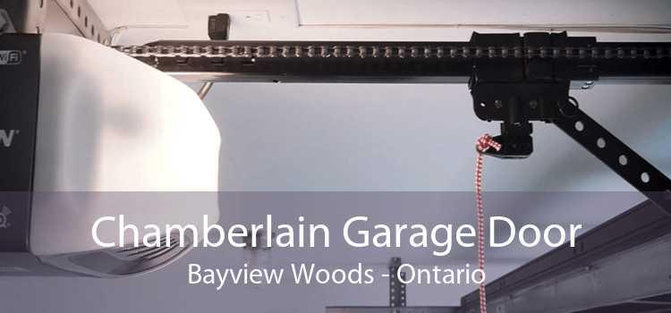 Chamberlain Garage Door Bayview Woods - Ontario