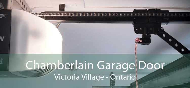 Chamberlain Garage Door Victoria Village - Ontario