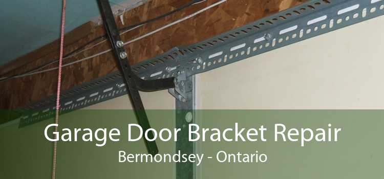 Garage Door Bracket Repair Bermondsey - Ontario