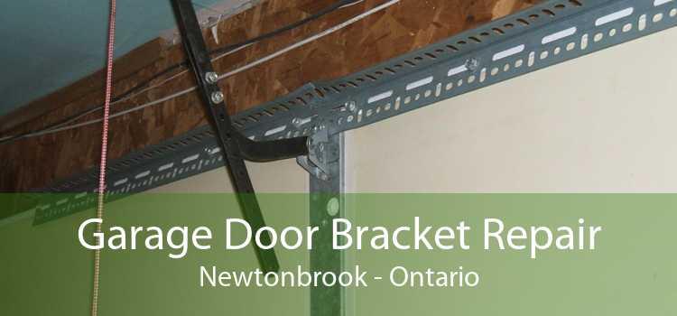 Garage Door Bracket Repair Newtonbrook - Ontario