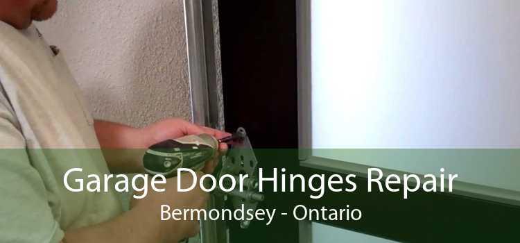 Garage Door Hinges Repair Bermondsey - Ontario