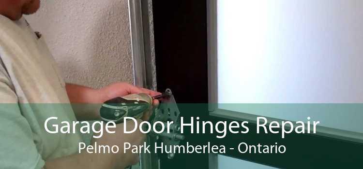 Garage Door Hinges Repair Pelmo Park Humberlea - Ontario