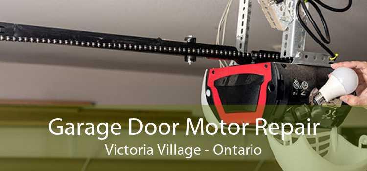 Garage Door Motor Repair Victoria Village - Ontario