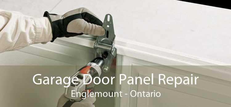Garage Door Panel Repair Englemount - Ontario
