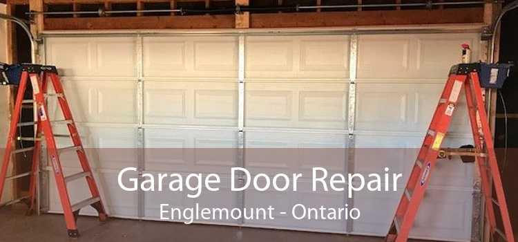Garage Door Repair Englemount - Ontario