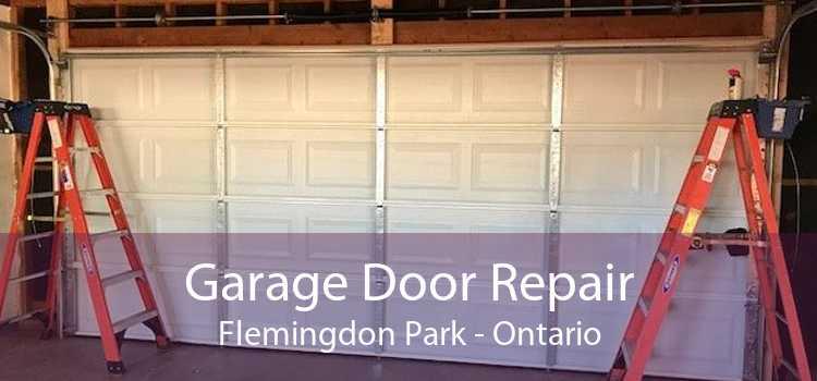 Garage Door Repair Flemingdon Park - Ontario
