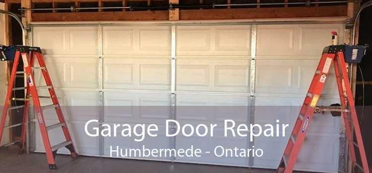 Garage Door Repair Humbermede - Ontario