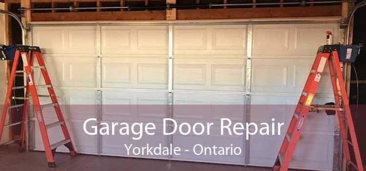 Garage Door Repair Yorkdale - Ontario