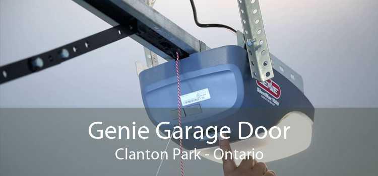 Genie Garage Door Clanton Park - Ontario