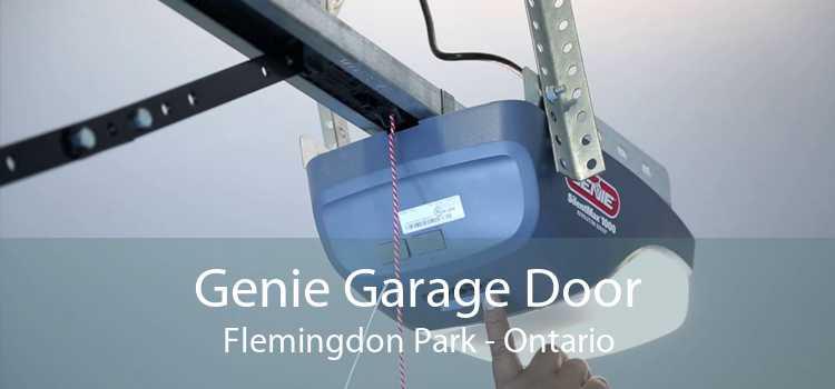 Genie Garage Door Flemingdon Park - Ontario