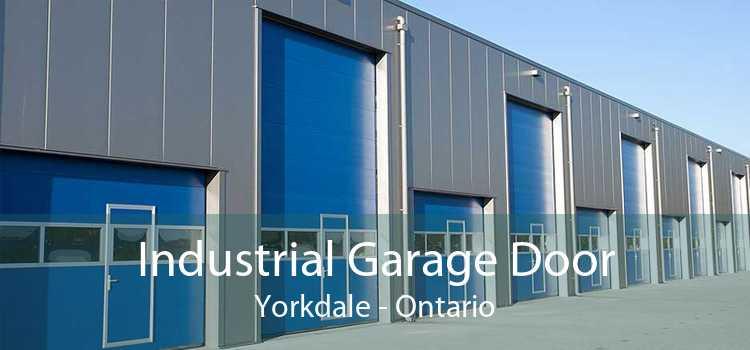 Industrial Garage Door Yorkdale - Ontario