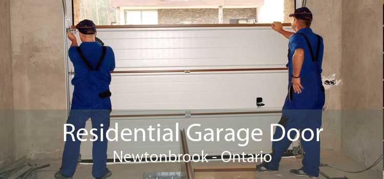 Residential Garage Door Newtonbrook - Ontario