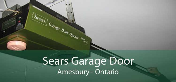 Sears Garage Door Amesbury - Ontario