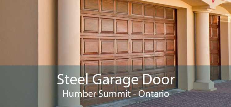 Steel Garage Door Humber Summit - Ontario